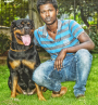 Quality Rottweiler puppy available for sale in Thane Maharashtra